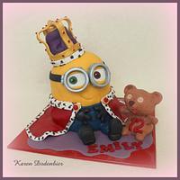 King Bob!