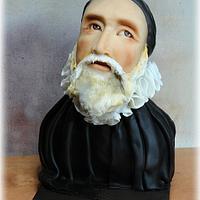 Alchymista John Dec