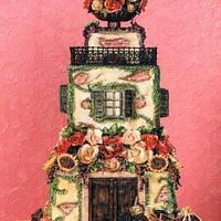 Madama's Cake Art