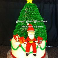 Santa Baby by Evelyn Vargas