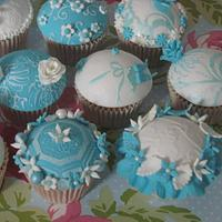 Wedgwood cupcake collection by ladyfaeuk