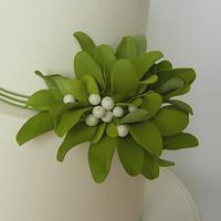 Holiday Mistletoe by Petalsweet