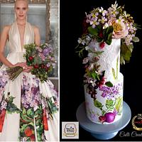Couture Cakers International