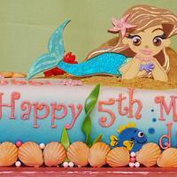 Happy Mer-Day!
