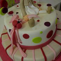 Baby's 1st Pura Gula Cake by Pura Gula