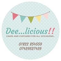 Dee...licious!! Cakes and cupcakes for all occasions