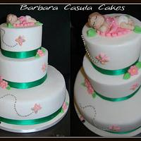 Simple and sweet cake