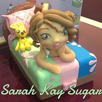 Sarah Kay Sugar by Sarah Kay Sugar