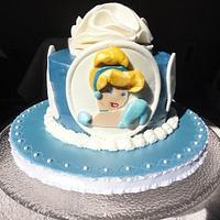 Cinderella by Rosalynne Rogers