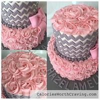 Frisco Custom Cakes a Calories Worth Craving