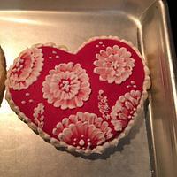 Royal Icing Cookies