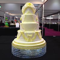 A lemon wedding