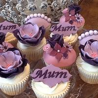 Mothers Day by Great Little Bakes