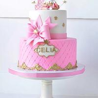 Princeas cake