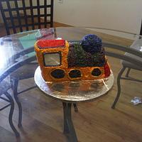 Cakes by Wendy Alvarez by Wendy Alvarez
