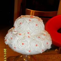 BIRTHDAY CAKE by Linda