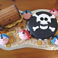 Pirates Treasure Chest!
