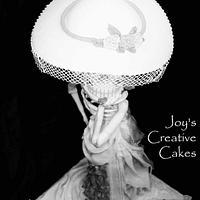 Sugar Skull Bakers ~ Isabella