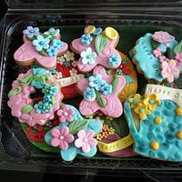 Cookie-Happy day by Valeria Sotirova