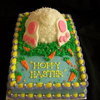 Hoppy Easter by caymancake