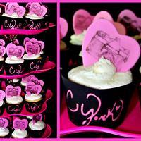 Photographer Cupcakes