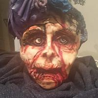 Dowager Zombie