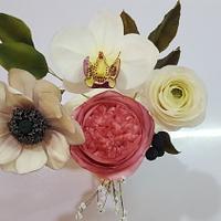 Flexipaste Flowers
