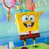 Squarepants Spongebob