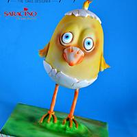 The Spring Chicken