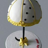 Cake Umbrella