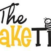 The Cake Tin