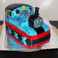 toy train Thomas