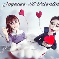 St Valentin 💕