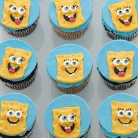 Spongebob Square Pants! by Deema