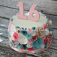 Super Sweet 16!