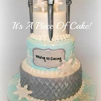 Game Of Thrones Wedding Cake