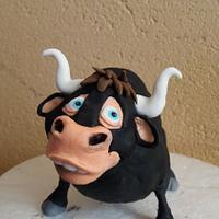 my version of Ferdinand ❤