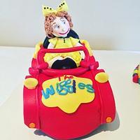 Rainie's Cakes