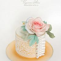 Chebbi Chic cake