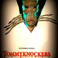 Tommyknockers - happy birthday Stephen King