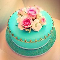 Artisan cakery - Kelly Thoburn-Wilson
