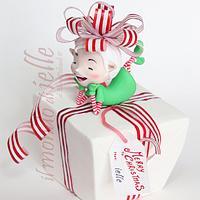 Christmas gifts Elf