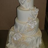 Wedding by Svetlana