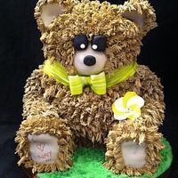 Nay Nay's Bear