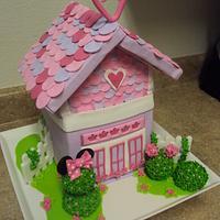 Minie House