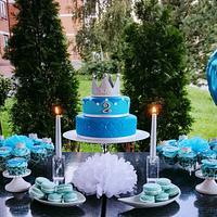 My prince cake