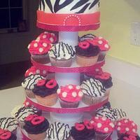 Fabulous 60 by Cosden's Cake Creations