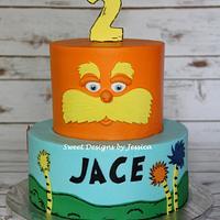 Jace's 2nd