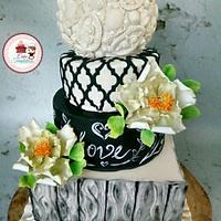 Cake Temptations