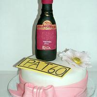 Rioja Wine  by cakesofdesire